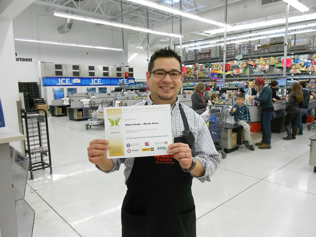 Iyerp Thanks Gold Level Partner Winco Foods Myrtle Street Store In Boise For Supporting Our