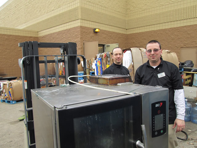 iYERP thanks Albertsons – 2400 12th Avenue Road Store in Nampa for